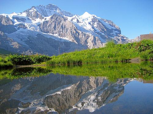 Швейцарски калейдоскоп