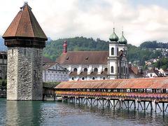 Швейцарски калейдоскоп - Фотогалерия - снимка 6