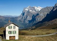 Швейцарски калейдоскоп - Фотогалерия - снимка 8