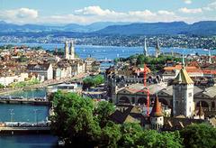 Швейцарски калейдоскоп - Фотогалерия - снимка 12