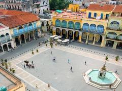 """Екскурзия """"Слънце и салса в Куба"""" - Фотогалерия - снимка 1"""