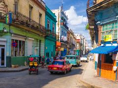 """Екскурзия """"Слънце и салса в Куба"""" - Фотогалерия - снимка 3"""
