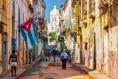 """Екскурзия """"Слънце и салса в Куба"""" - Фотогалерия - снимка 8"""