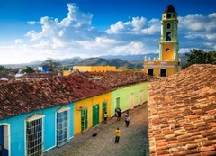 """Екскурзия """"Слънце и салса в Куба"""" - Фотогалерия - снимка 20"""