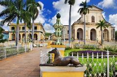 """Екскурзия """"Слънце и салса в Куба"""" - Фотогалерия - снимка 21"""