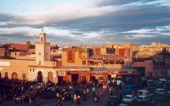 Испания и Мароко - Фотогалерия - снимка 5
