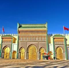 Испания и Мароко - Фотогалерия - снимка 8