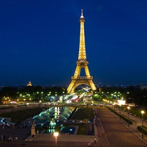 Романтичен Париж (с екскурзовод)!