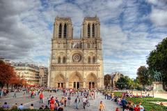 Романтичен Париж (с екскурзовод)! - Фотогалерия - снимка 4