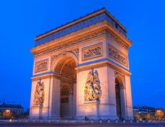 Романтичен Париж (с екскурзовод)! - Фотогалерия - снимка 7