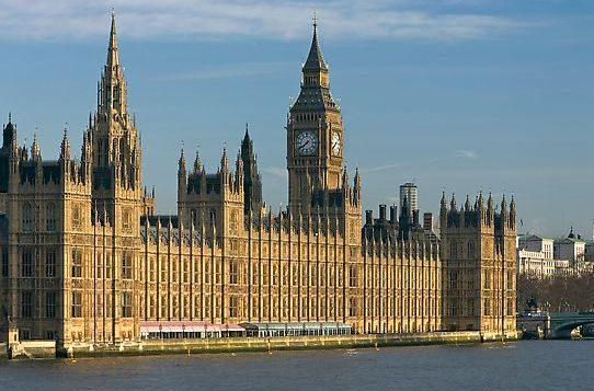 Лондон - величието на империята