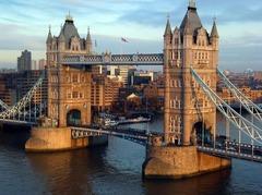 Лондон - величието на империята - Фотогалерия - снимка 3