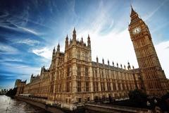 Лондон - величието на империята - Фотогалерия - снимка 6
