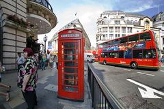 Лондон - величието на империята - Фотогалерия - снимка 7