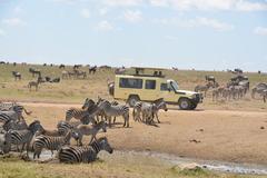 Сафари в Танзания и All Inclusive на остров Занзибар - Фотогалерия - снимка 7