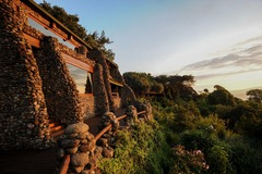 Сафари в Серенгети и почивка на остров Занзибар - Фотогалерия - снимка 12