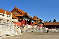 Гранд тур на Китай - Фотогалерия - снимка 2