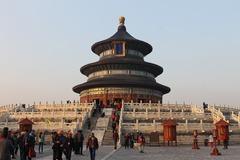Гранд тур на Китай - Фотогалерия - снимка 3