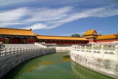 Гранд тур на Китай - Фотогалерия - снимка 4