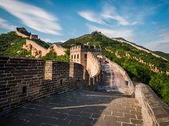 Гранд тур на Китай - Фотогалерия - снимка 8
