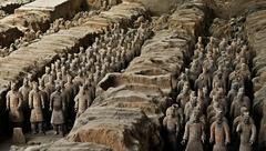 Гранд тур на Китай - Фотогалерия - снимка 12