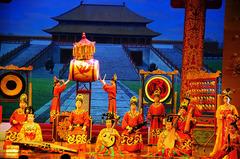 Гранд тур на Китай - Фотогалерия - снимка 13