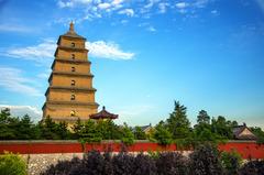 Гранд тур на Китай - Фотогалерия - снимка 14