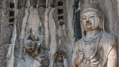 Гранд тур на Китай - Фотогалерия - снимка 15