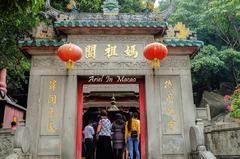 Гранд тур на Китай - Фотогалерия - снимка 21