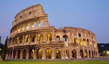 Римска ваканция