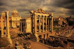 Римска ваканция - Фотогалерия - снимка 5