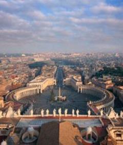 Римска ваканция - Фотогалерия - снимка 6