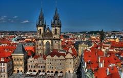 Уикенд в Златна Прага - Фотогалерия - снимка 1