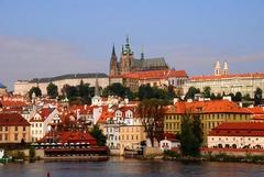 Уикенд в Златна Прага - Фотогалерия - снимка 2