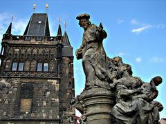 Уикенд в Златна Прага - Фотогалерия - снимка 4