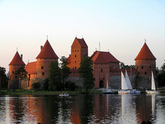 Вилнюс - градът на кехлибара - Фотогалерия - снимка 2