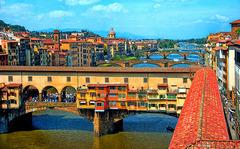 Нова година във Флоренция - Фотогалерия - снимка 1