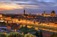 Нова година във Флоренция - Фотогалерия - снимка 5