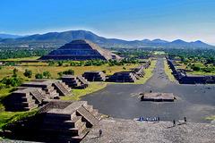 Мексико и Ривиера Мая - Фотогалерия - снимка 4