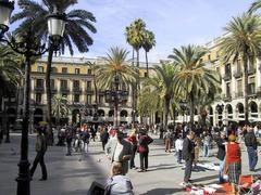 Круиз от Барселона: Западно Средиземноморие - Фотогалерия - снимка 2