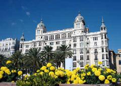 Круиз от Барселона: Западно Средиземноморие - Фотогалерия - снимка 3