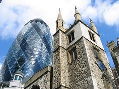 Лондон и Париж - Фотогалерия - снимка 2