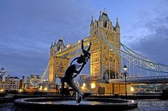 Лондон и Париж - Фотогалерия - снимка 3