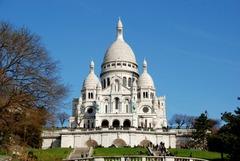 Лондон и Париж - Фотогалерия - снимка 6