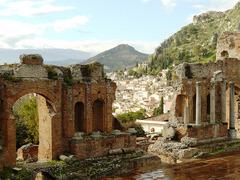 Сицилия - Fly & Drive  - Фотогалерия - снимка 3