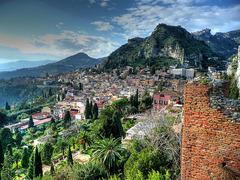 Сицилия - Fly & Drive  - Фотогалерия - снимка 7