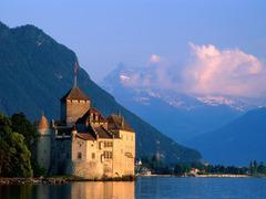 Класическа Европа - 4 държави - Фотогалерия - снимка 8