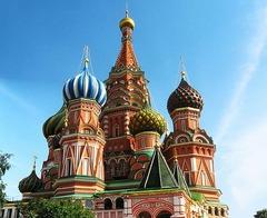Петербург и Москва - Фотогалерия - снимка 1
