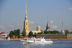 Петербург и Москва - Фотогалерия - снимка 5