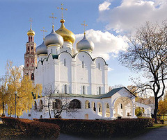 Петербург и Москва - Фотогалерия - снимка 8